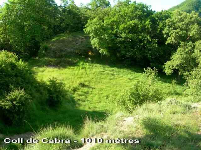 Coll de Cabra - ES-B-1005