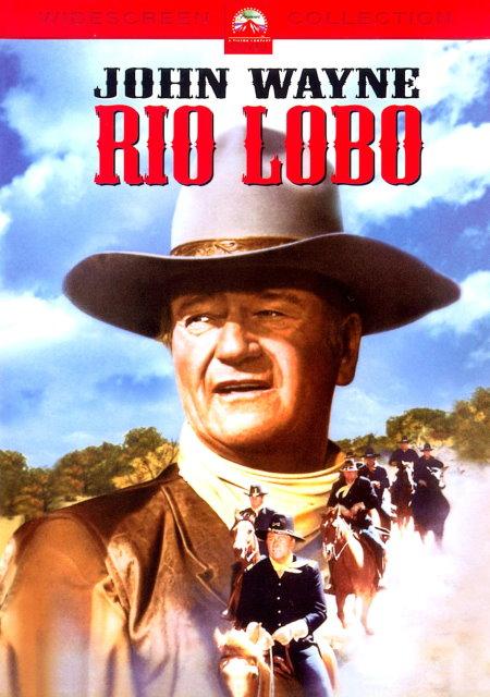 [US]    Rio Lobo      [VOSTFR/DVDRip]