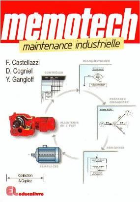 Mémotech - Maintenance industrielle
