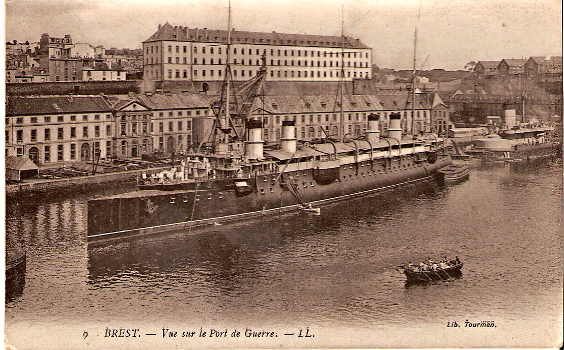 COLLECTION CARTES POSTALES ET PHOTOS MARINE SAIL ROGER - Page 4 1105270924191095838223369