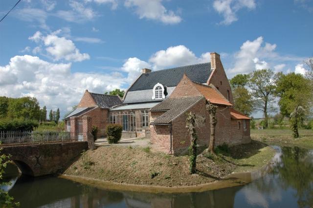Oude huizen van Frans-Vlaanderen - Pagina 4 110530101337970738242102