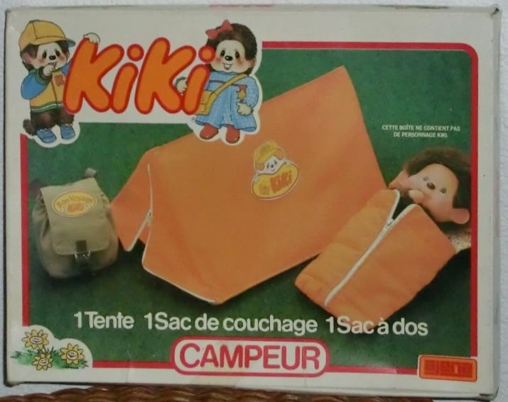 KIKI, le kiki de tout les kiki - Monchichi - Ajena - Page 2 110531021722668848244914