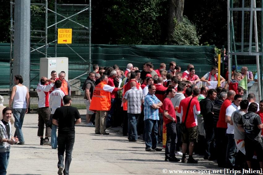 Waasland-Beveren - RAEC Mons [Photos] Test Match [1-2] 1106010109461303258249995