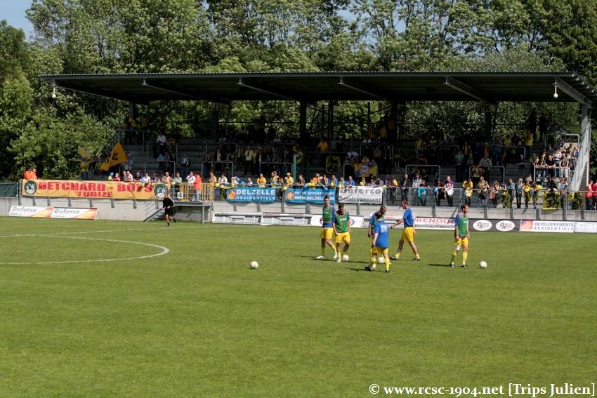 Waasland-Beveren - RAEC Mons [Photos] Test Match [1-2] 1106010111171303258250004