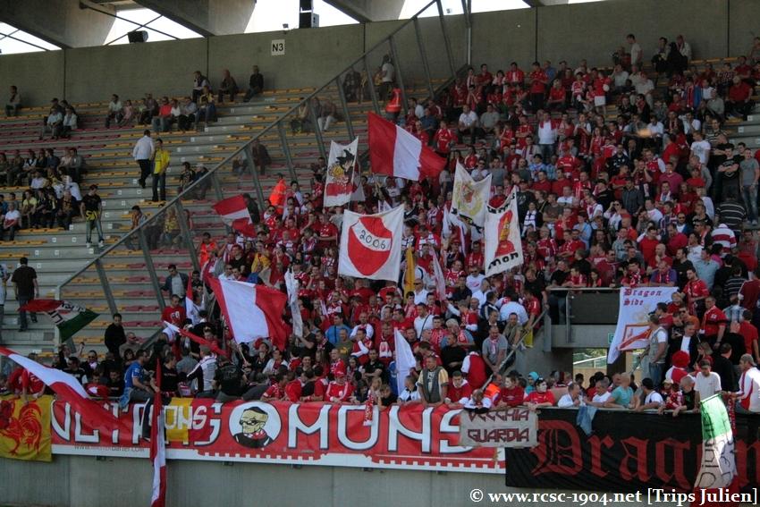 Waasland-Beveren - RAEC Mons [Photos] Test Match [1-2] 1106010111471303258250029