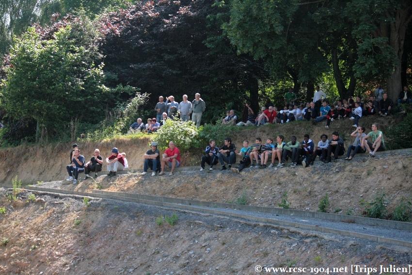 Waasland-Beveren - RAEC Mons [Photos] Test Match [1-2] 1106010114071303258250091