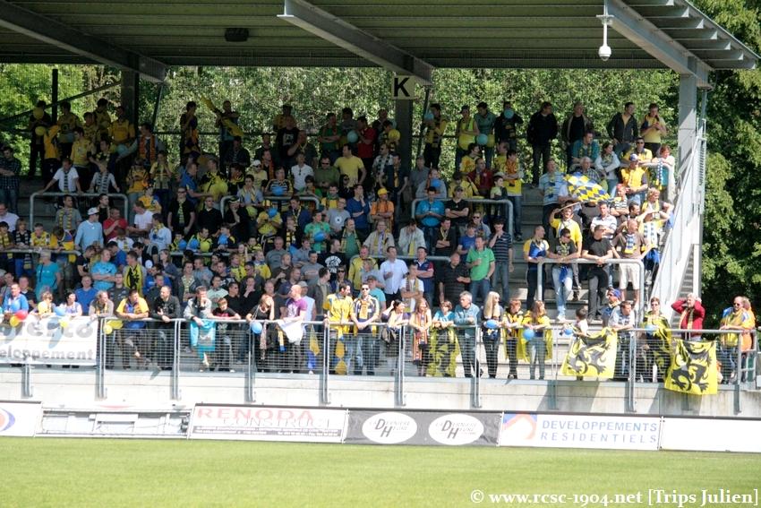 Waasland-Beveren - RAEC Mons [Photos] Test Match [1-2] 1106010114581303258250097