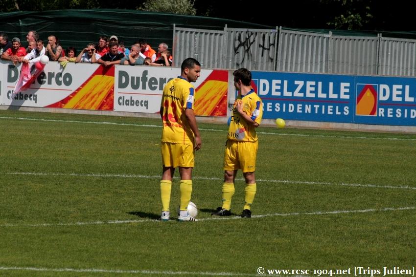 Waasland-Beveren - RAEC Mons [Photos] Test Match [1-2] 1106010118431303258250111