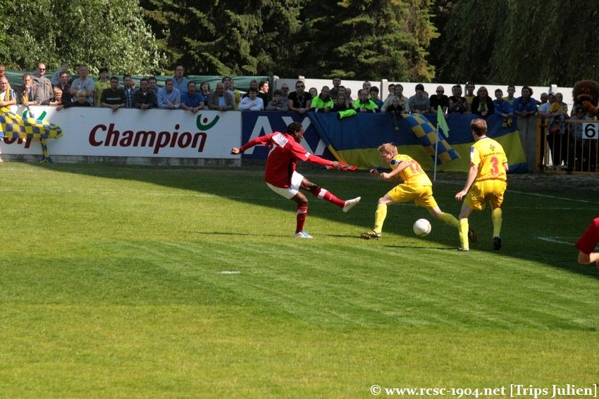 Waasland-Beveren - RAEC Mons [Photos] Test Match [1-2] 1106010120531303258250121