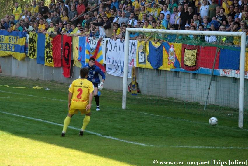 Waasland-Beveren - RAEC Mons [Photos] Test Match [1-2] 1106010121251303258250126