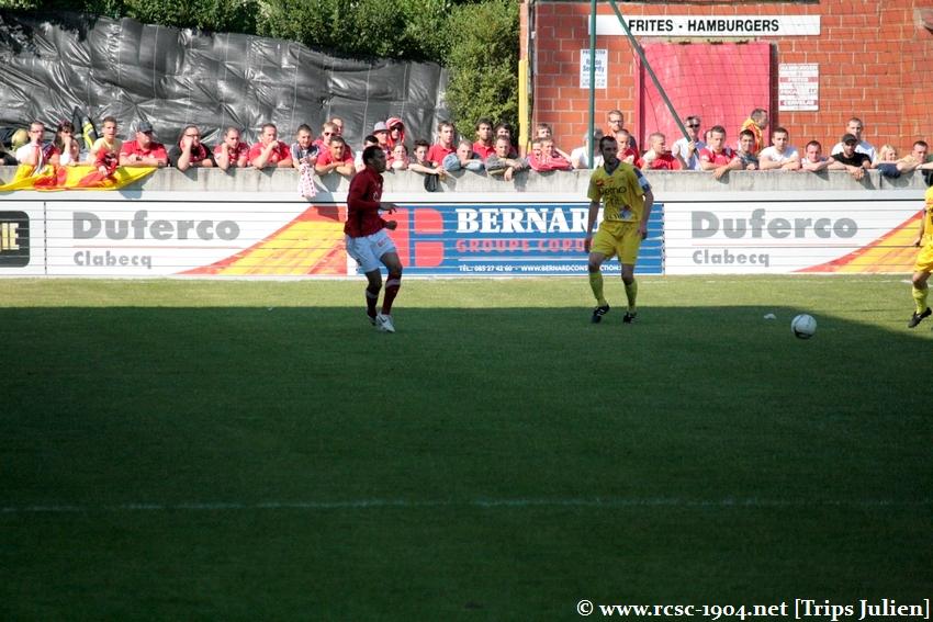 Waasland-Beveren - RAEC Mons [Photos] Test Match [1-2] 1106010128321303258250166