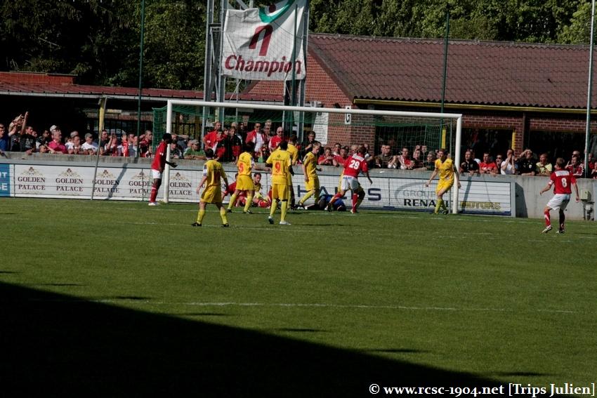 Waasland-Beveren - RAEC Mons [Photos] Test Match [1-2] 1106010132101303258250184