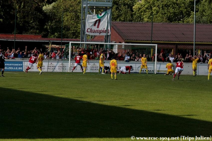 Waasland-Beveren - RAEC Mons [Photos] Test Match [1-2] 1106010134341303258250194