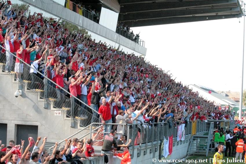 Waasland-Beveren - RAEC Mons [Photos] Test Match [1-2] 1106010138261303258250272