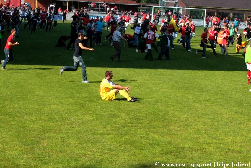 Waasland-Beveren - RAEC Mons [Photos] Test Match [1-2] 1106010140391303258250299