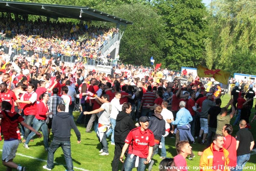 Waasland-Beveren - RAEC Mons [Photos] Test Match [1-2] 1106010142241303258250371