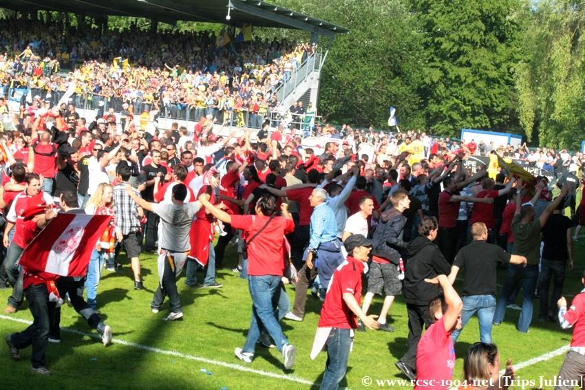 Waasland-Beveren - RAEC Mons [Photos] Test Match [1-2] 1106010142451303258250372