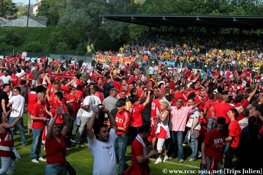 Waasland-Beveren - RAEC Mons [Photos] Test Match [1-2] 1106010144071303258250383