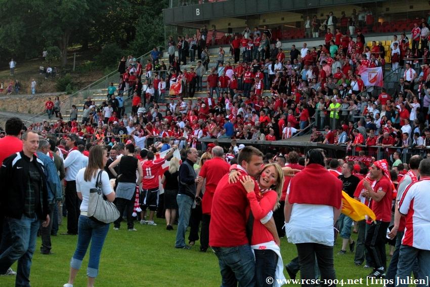 Waasland-Beveren - RAEC Mons [Photos] Test Match [1-2] 1106010145001303258250408