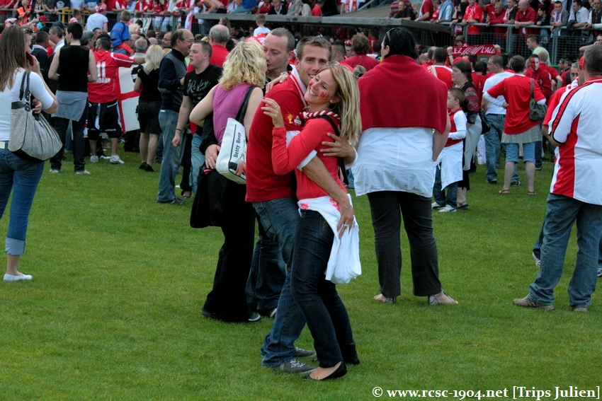 Waasland-Beveren - RAEC Mons [Photos] Test Match [1-2] 1106010145171303258250409