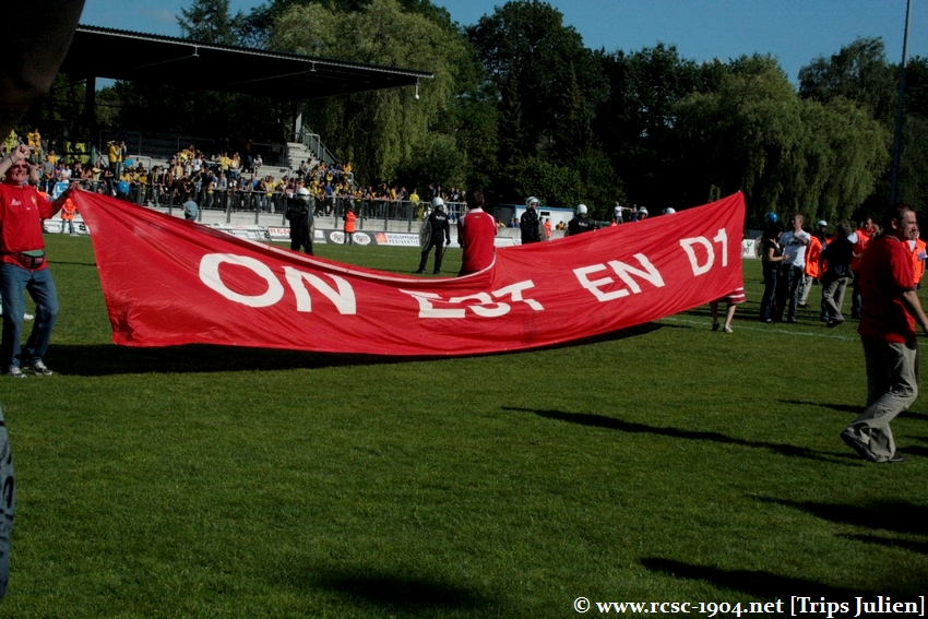 Waasland-Beveren - RAEC Mons [Photos] Test Match [1-2] 1106010146161303258250415