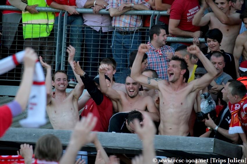 Waasland-Beveren - RAEC Mons [Photos] Test Match [1-2] 1106010148371303258250422