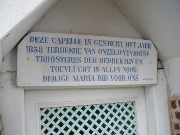 Frans-Vlaamse en oude Standaardnederlandse teksten en inscripties - Pagina 5 110602045458970738256131