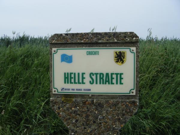 Tweetalige verkeersborden in Frans-Vlaanderen - Pagina 7 110602074028970738257334