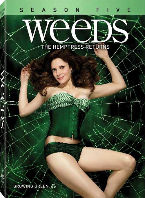Weeds - Saison 5 HDTV