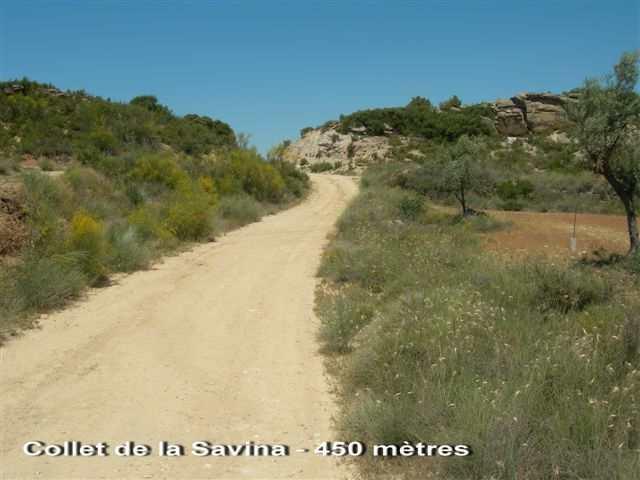 Collet de la Savina - ES-L-0450c
