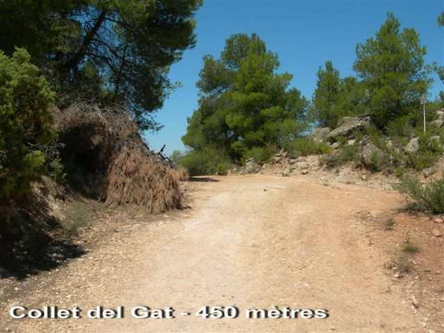 Collet del Gat - ES-L0450