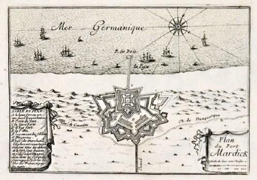 Oude kaarten, gravures en tekeningen van Frans-Vlaanderen - Pagina 2 110606091334970738279656