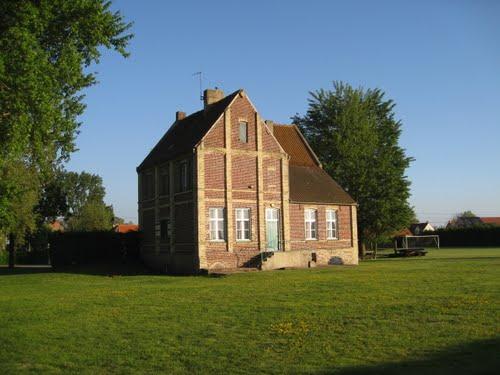 Oude huizen van Frans-Vlaanderen - Pagina 4 110609102330970738296924