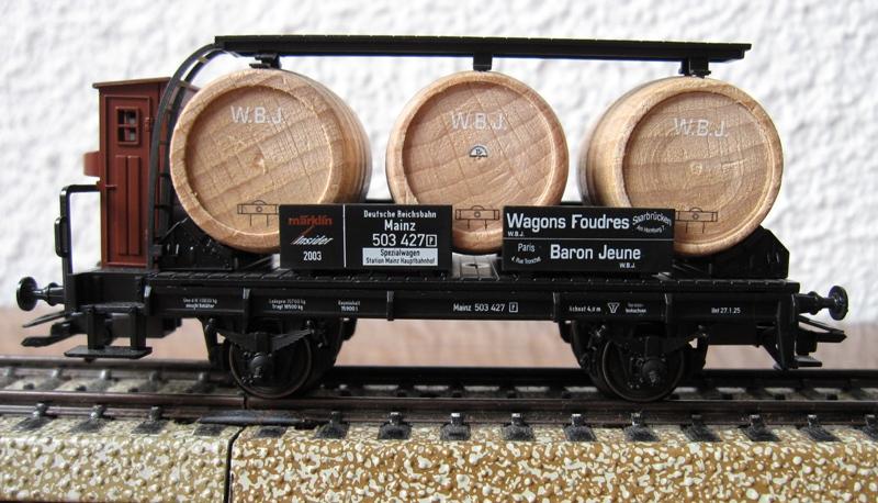 Wagon de vin 110610041223992678299733