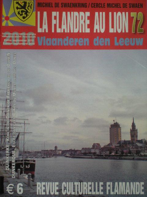MDSK -  Vlaanderen in Frankrijk met de Michiel de Swaenkring 110613100010970738318723