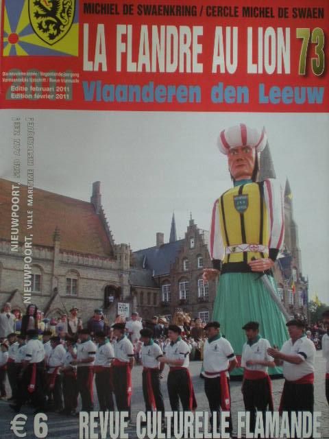 MDSK -  Vlaanderen in Frankrijk met de Michiel de Swaenkring 110613100037970738318724