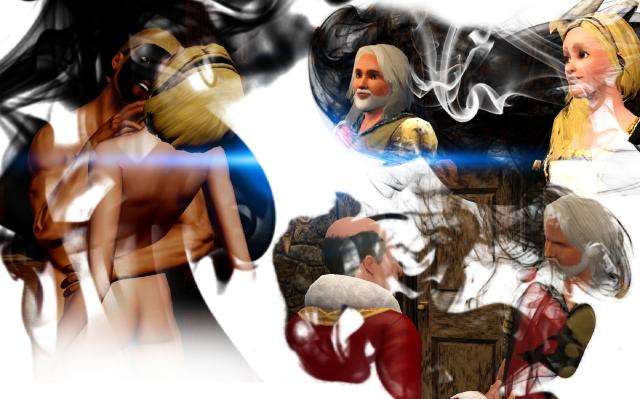 [Concours clos] Le Choc des Titans - Page 4 1106131020301172988318822
