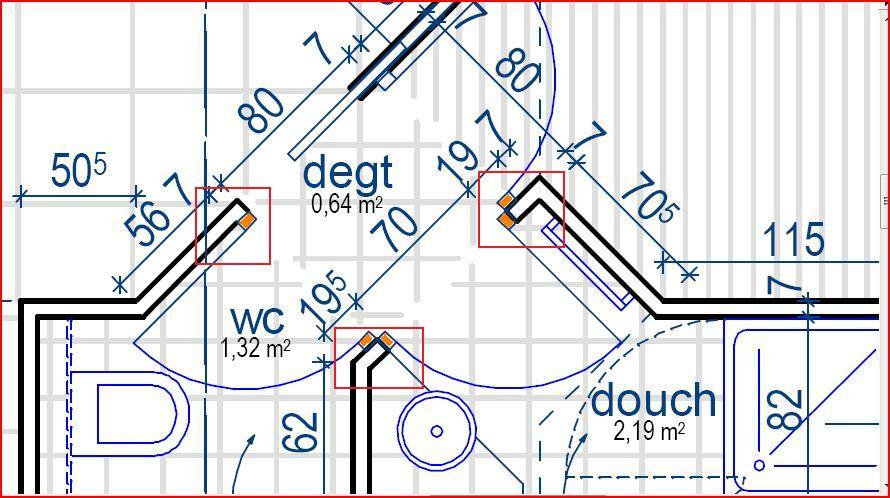 Pose Portes Intérieures En Angle Linternautecom