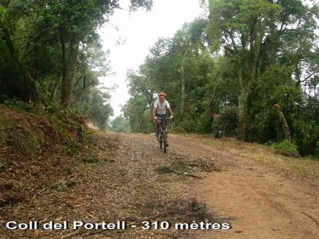Coll del Portell - ES-GI-0310a