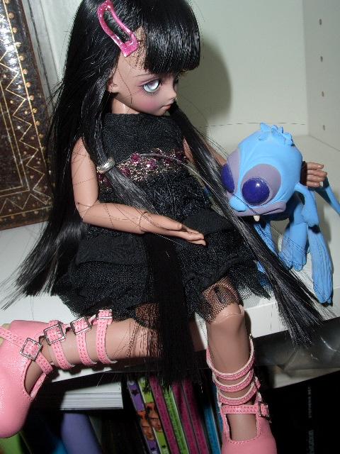"""La petite troupe de l'étrange:""""retour du doll rdv """"p6 1106150407271232648327789"""