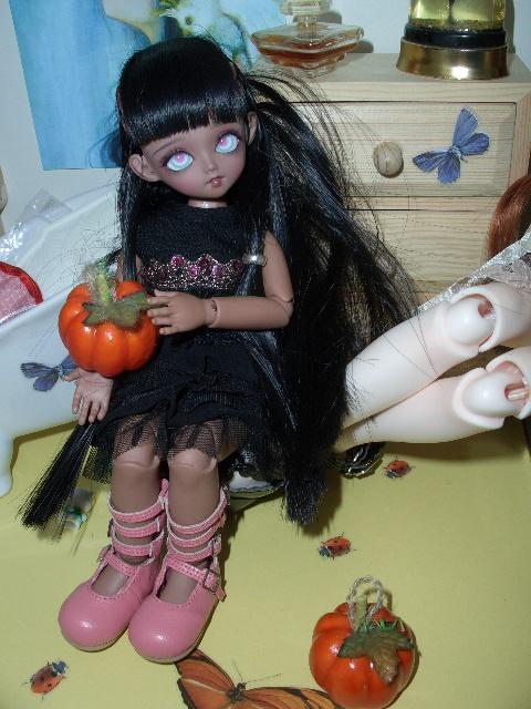 """La petite troupe de l'étrange:""""retour du doll rdv """"p6 1106150408281232648327795"""