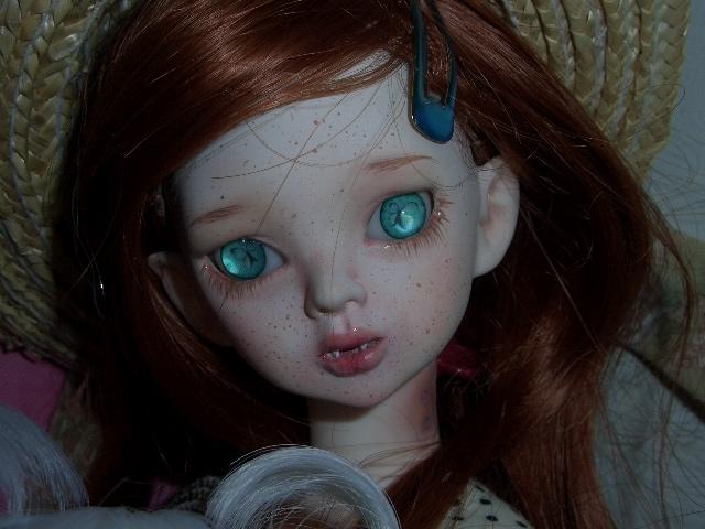 """La petite troupe de l'étrange:""""retour du doll rdv """"p6 1106151043511232648326043"""