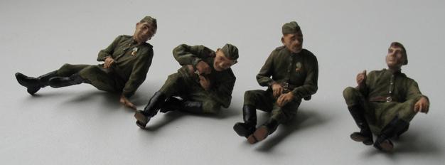 puppchen Dragon+soldats russes Miniart 1/35 110617124948667018337365
