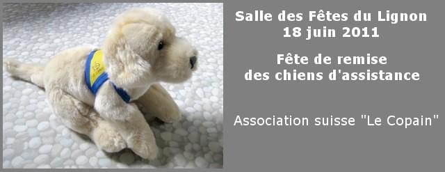 2011 : Remise des chiens d'assistance 110618054851185828343080