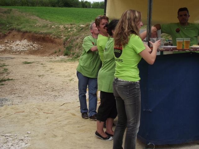 Les 10 km du Diamant Noir 2011 : les enfants, les bénévoles...   110619040447864658347838