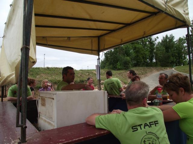 Les 10 km du Diamant Noir 2011 : les enfants, les bénévoles...   110619040842864658347855