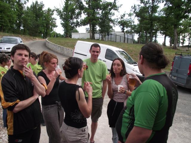 Les 10 km du Diamant Noir 2011 : les enfants, les bénévoles...   110619042016864658347935