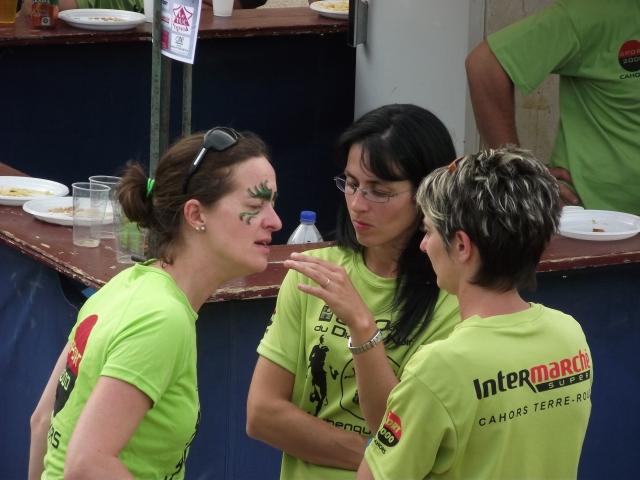 Les 10 km du Diamant Noir 2011 : les enfants, les bénévoles...   110619042618864658347959