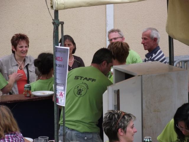 Les 10 km du Diamant Noir 2011 : les enfants, les bénévoles...   110619043402864658348003