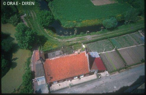 Castrale mottes van Frans-Vlaanderen 110621100425970738361098